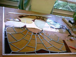 glas in lood atelier
