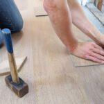 Jarenlang plezier van je visgraat vloer vinyl door het juiste onderhoudt